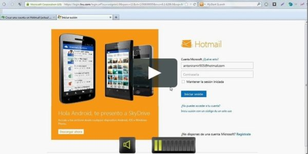 quitar dispositivos de confianza del correo outlook o hotmail