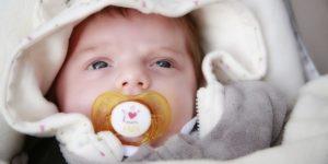 Leche Materna Para la Conjuntivitis del Bebe?